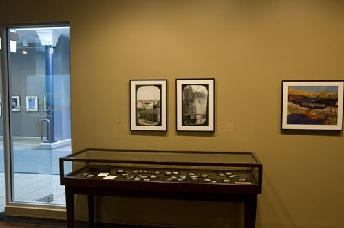 Forty Eight States at the George Eastman House
